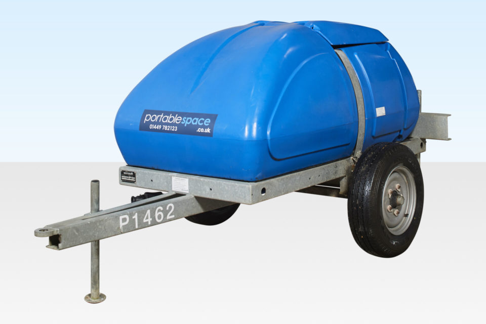 Water Bowser for Sale - Site Towable