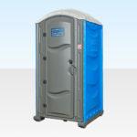 Hire Chemical Toilet (Door Closed)