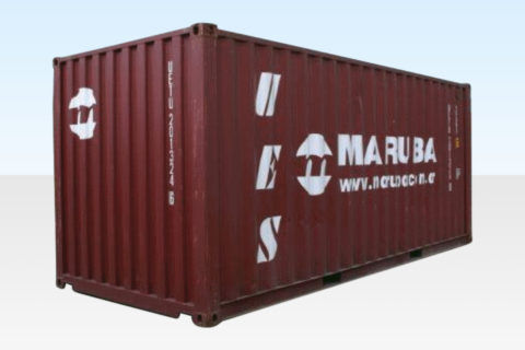 Sale - 20ft Used Shipping Container. Grade A Quality