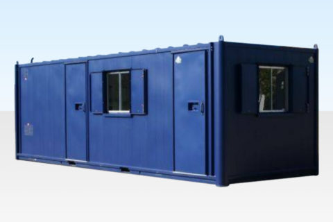Groundhog Fusion / Static Welfare
