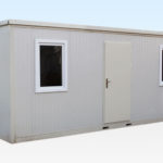 For Sale - Large Flat Pack Office Cabin 6m