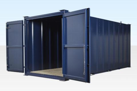 Steel Storage Units