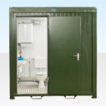 Site Toilet & Shower for Sale
