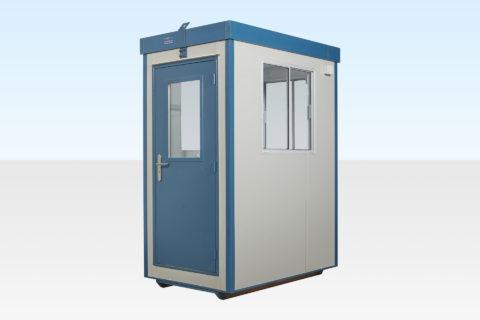 Hire a Single Guard Hut