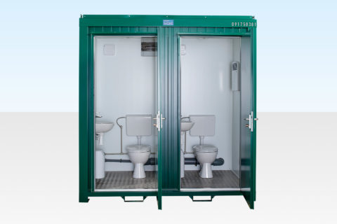 Toilet & Shower Blocks for Sale