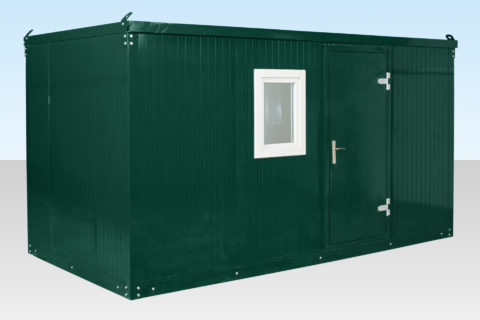 Flat Pack Cabins for Sale