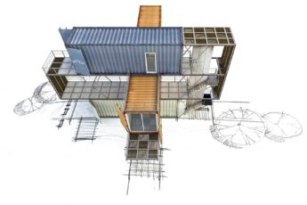 Shipping Container Homes - Architectural Significance width=