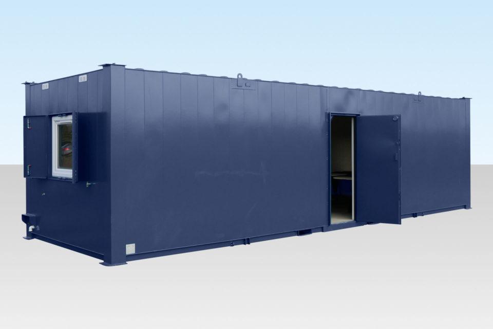 32ft Ecolink Cabin