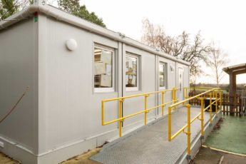 Modular Building for Sale - Euro Compliant