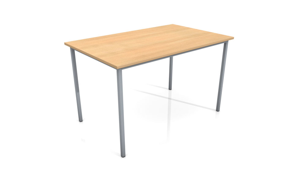1200mm table for site office
