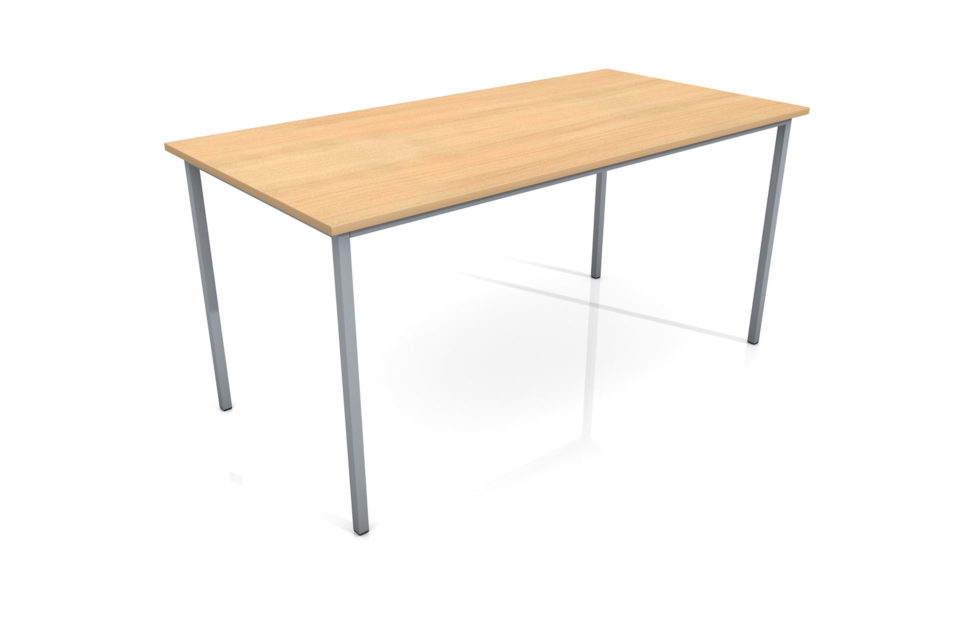 1500mm table for site office