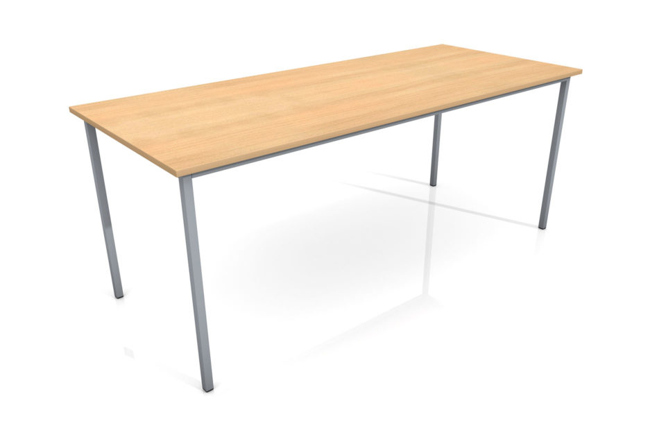 1800mm Table for Site Office