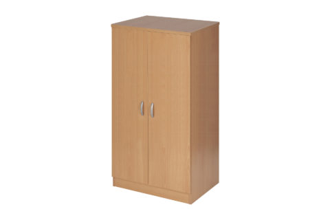 Tall Cupboard for Site Office