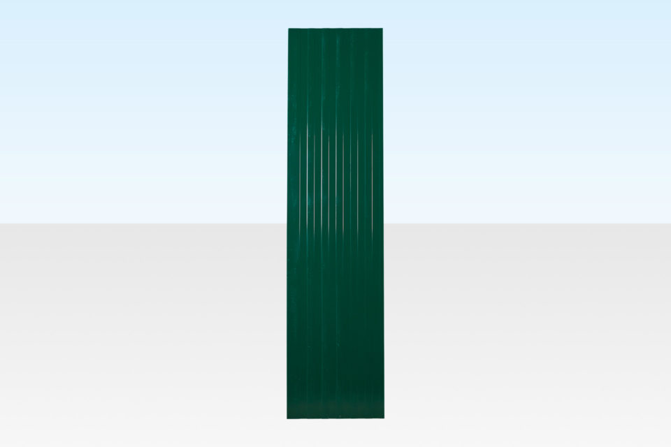 Extra Wall Panel for Flat Pack Cabin (Half Size)