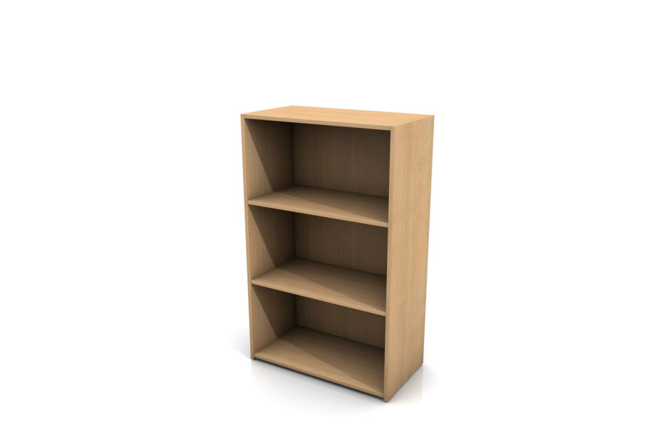 Bookcase for Site Office Cabin