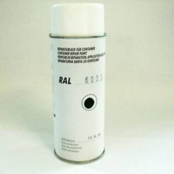 Touch Up Spray for Flat Pack Office (Green RAL 6005) Image