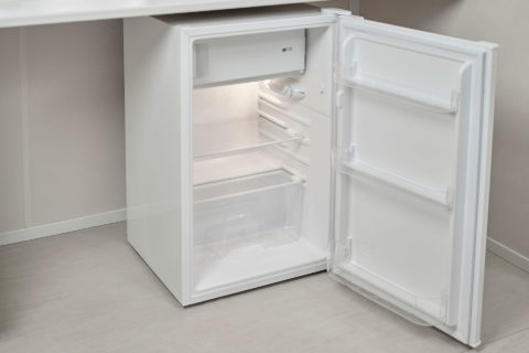 Buy fridge for site cabin