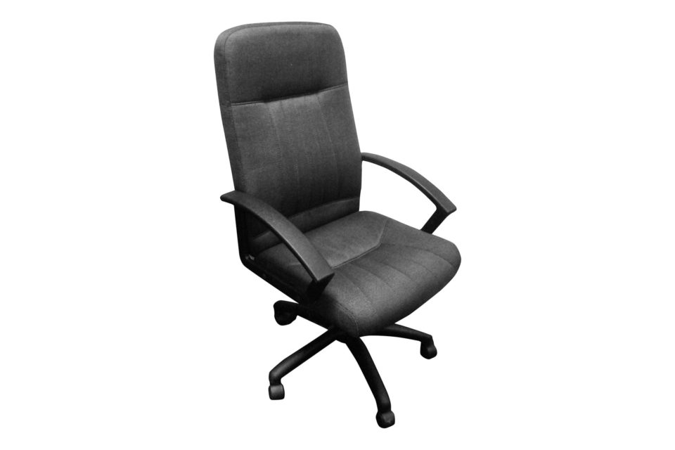 Manager Chair for Site Office
