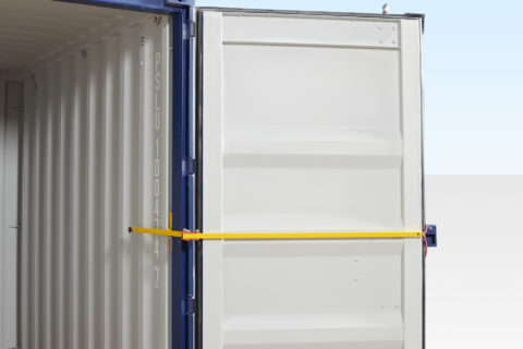 Container Door Stay