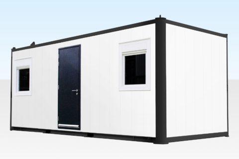 Portable Sleeper Cabin