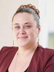 Lauren Gladding Self Storage Sales