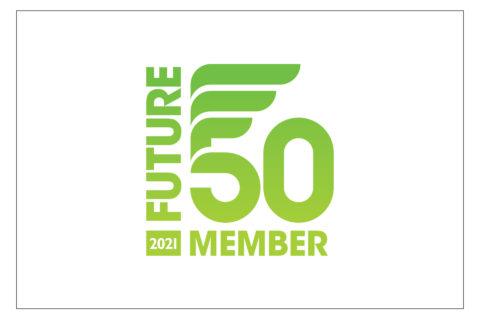 Future 50 Member